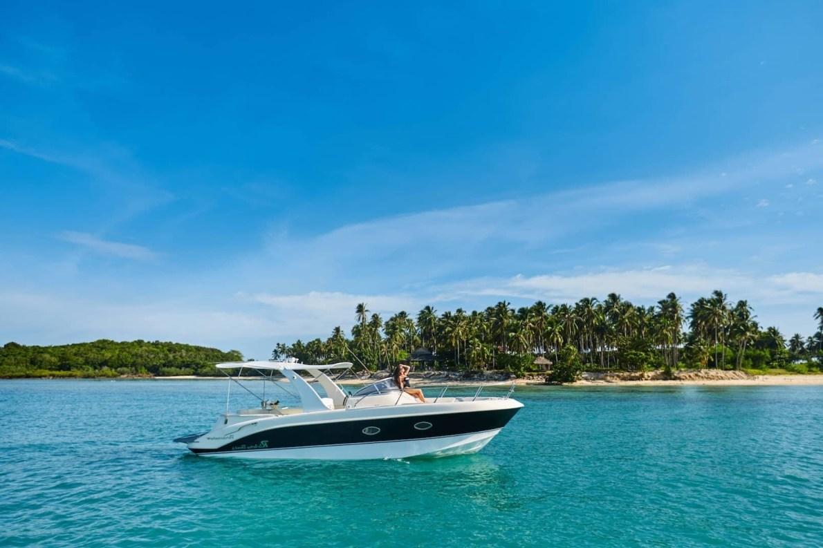 Absolute Unique Samui Yacht
