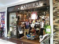SAMURAIララガーデン長町店オープニング無事終了です。