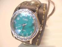 レザーウォッチ(腕時計)のご紹介です!