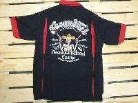 MWS 1511004 2011新作ボーリングシャツ