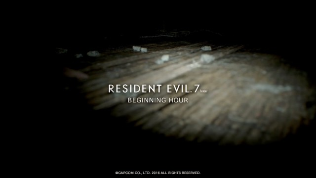 Resident evil 7 teaser ending cover?resize=640%2C360&ssl=1 game review writer's blog, resident evil 7 biohazard re7  at virtualis.co