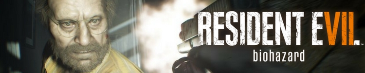 Resident Evil 7 Biohazard / RE7