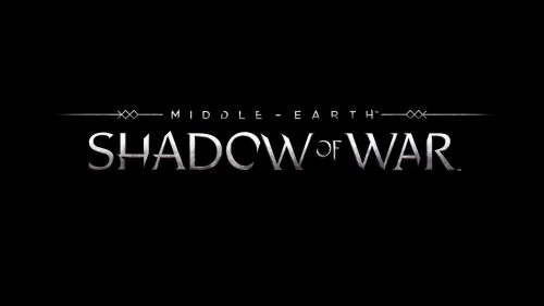 Shadow of War-Title
