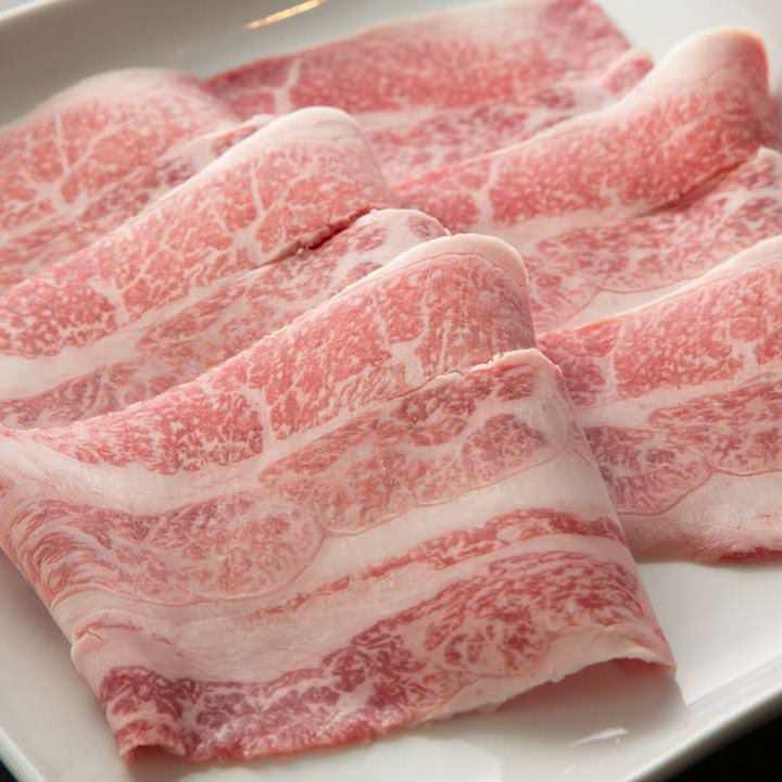 """shabu shabu japanese food """"hot pot'"""