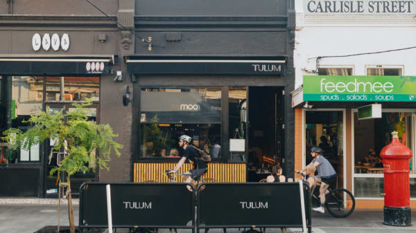 TULUM RESTAURANT TURKISH FINE DINING IN MELBOURNE