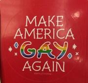 make america gay