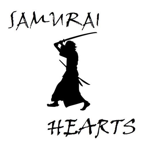 合同会社サムライハーツを設立いたしました。