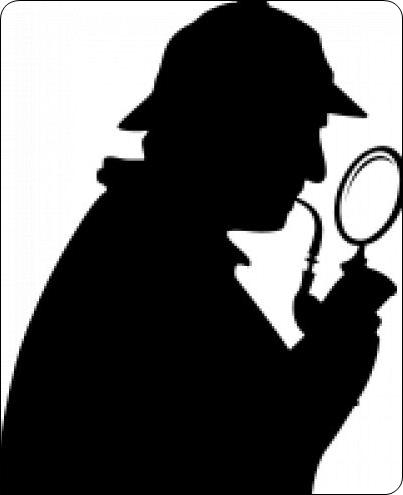 オオカミ少年探偵