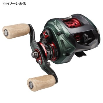 (Daiwa) Daiwa reel SS air stream custom 7.1 development cooperation R-SLPW