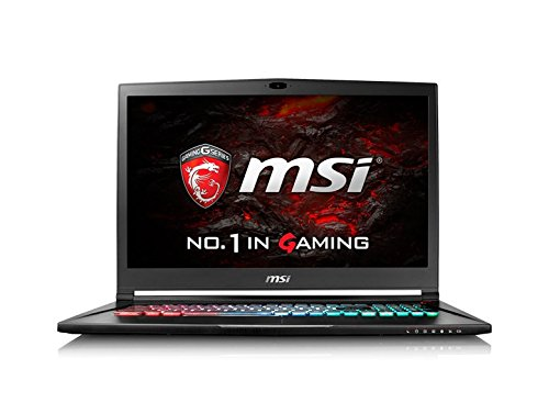 GS73VR6RF Stealth Pro GS73VR-6RF-001JP 17.3-inch laptop PC gaming MSI