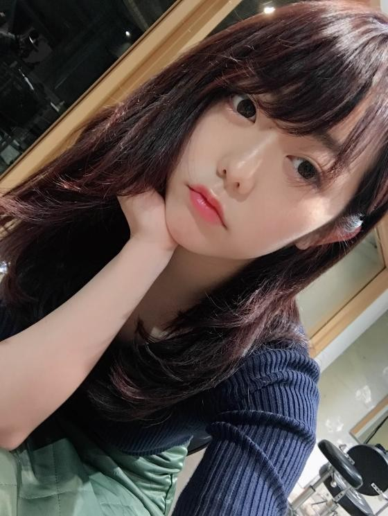 Current Minami Minegishi, are good updates! ?