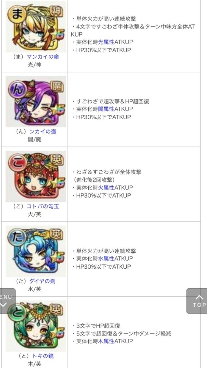 Soshage [Kotodaman] gacha is terrible wwww