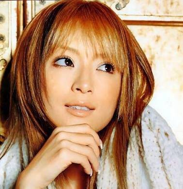 Degradation of Ayumi Hamasaki, I do not know where to stay