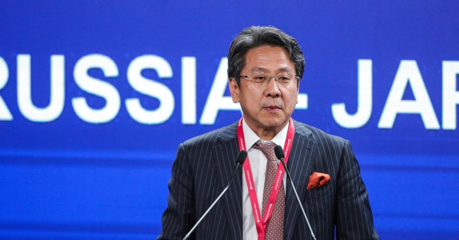 Japanese Official Says China Has a High-Tech Edge: Totalitarianism - Wall Street Journal