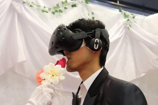 【Future】 Happy wedding with Hood with Azur Lane, Kekkon VR