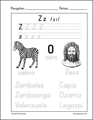 Titik Z