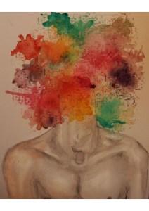 Illustrasjon: Mathilde Birkeland