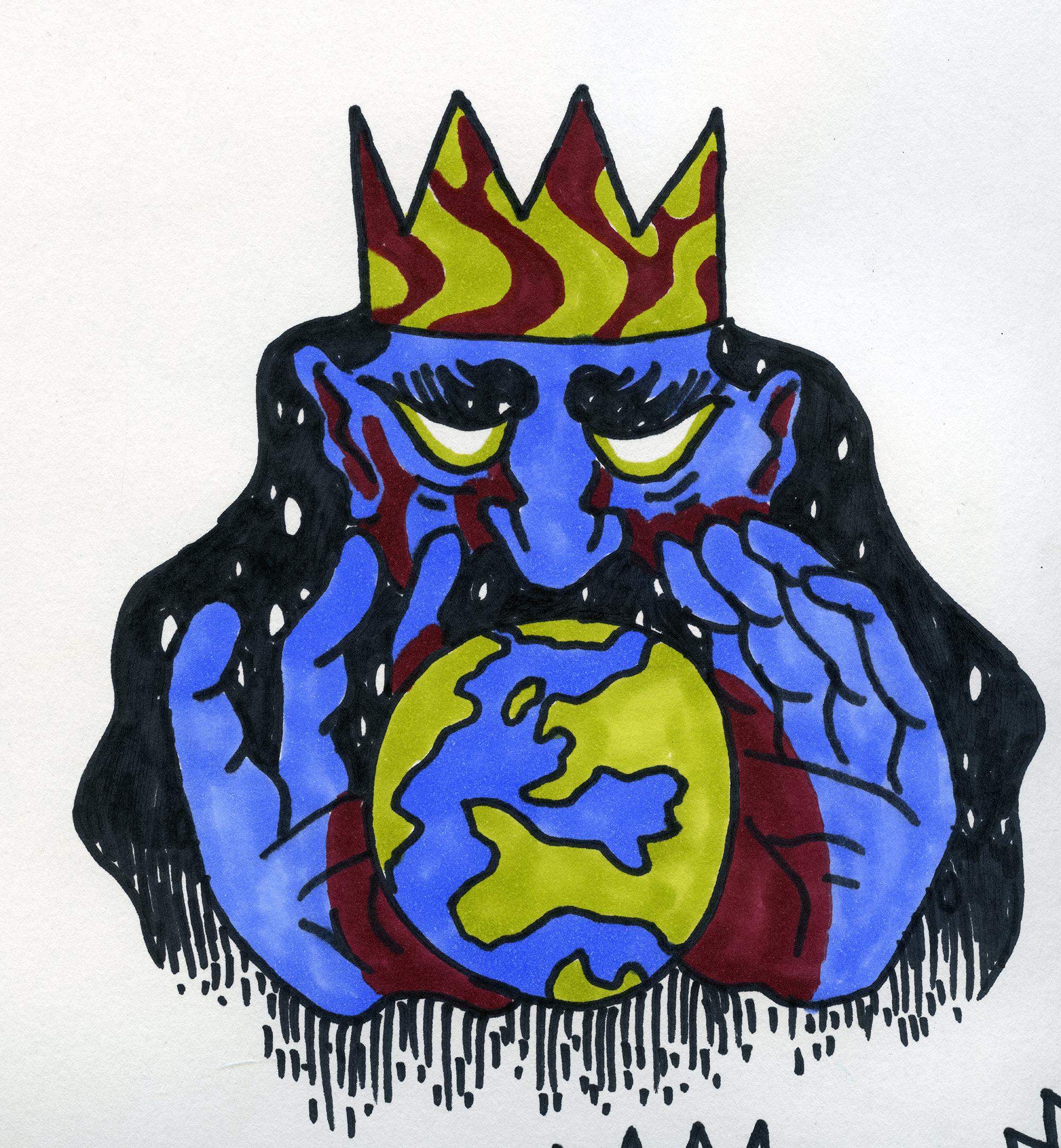 Konger og kroner