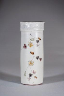 Vase 25cm G.Noron