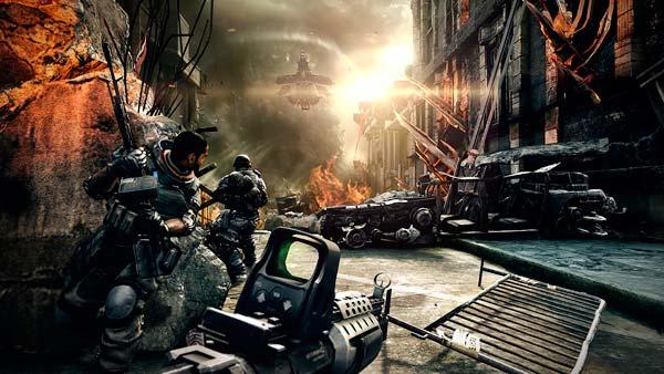Список лучших космических игр на PC