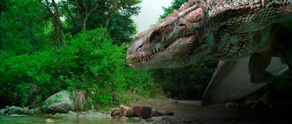 Список фильмов про драконов