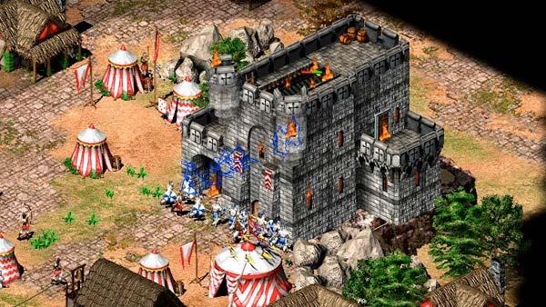 ТОП лучшие стратегические игры на PC