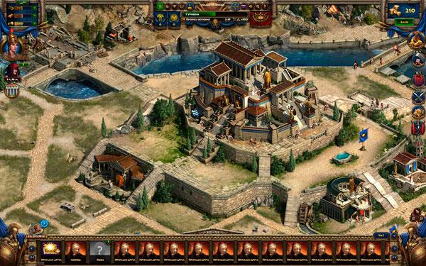 PC žaidimai - GAME ROOM