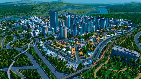 игры градостроительные симуляторы на пк