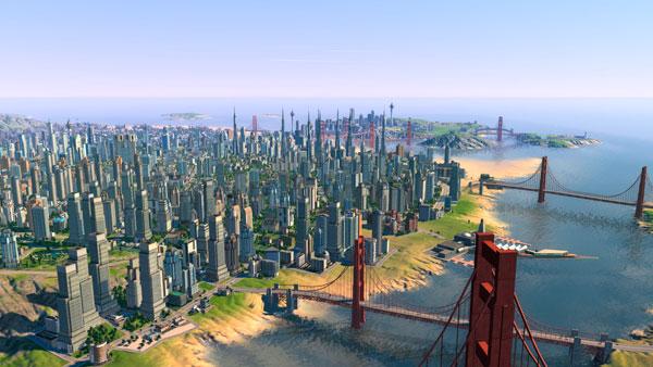 лучшие градостроительные симуляторы на pc