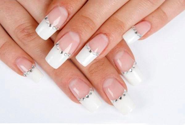 лучшие дизайны ногтей гель лаком