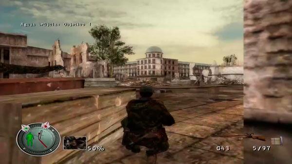 лучшие игры про снайперов