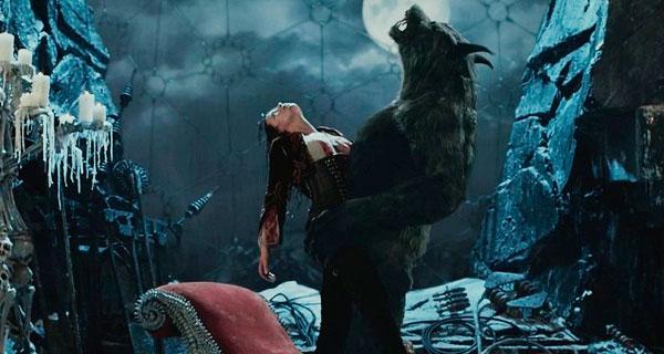 лучшие фильмы про вампиров +и оборотней