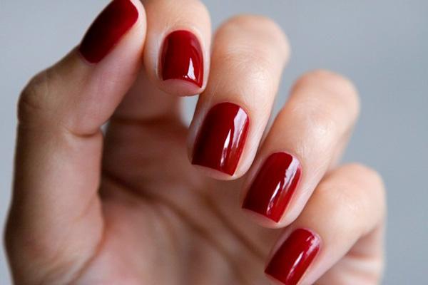 лучший дизайн ногтей