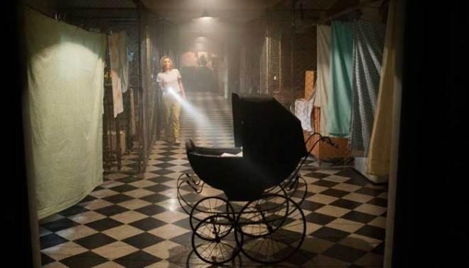 ТОП 10 фильмов ужасов 2014 года