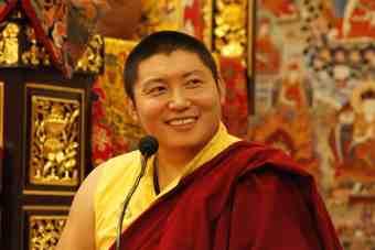 PhakchokRinpoche