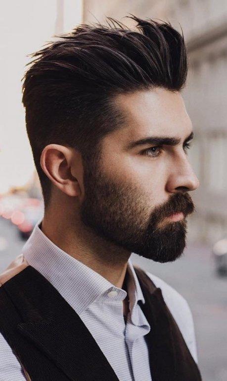 2/5/2018· männer haarschnitt mit tiefem übergang. Frisuren männer übergang