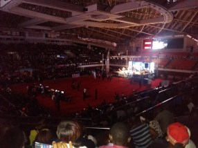 See that?? #WeLoveCameroonMusic