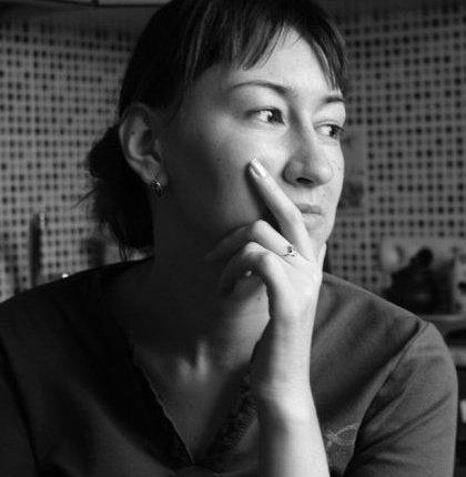 Marta Antoničeva