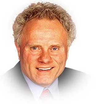 Bill Harris är skapare av Holosync och grundare av och VD för Centerpointe