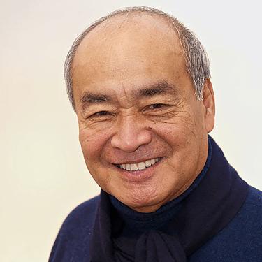 Portrait image of San Murata