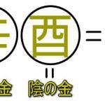 5/24【辛酉】60日に一度のスペシャル★開運DAY