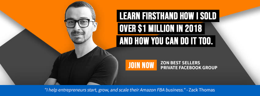 年商100万ドル米国Amazonセラーが教える