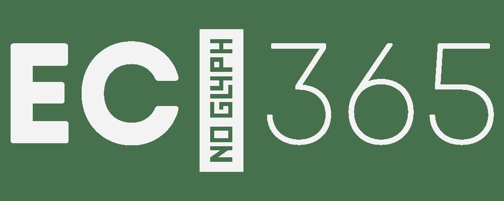 EC365(NO GLYPH)