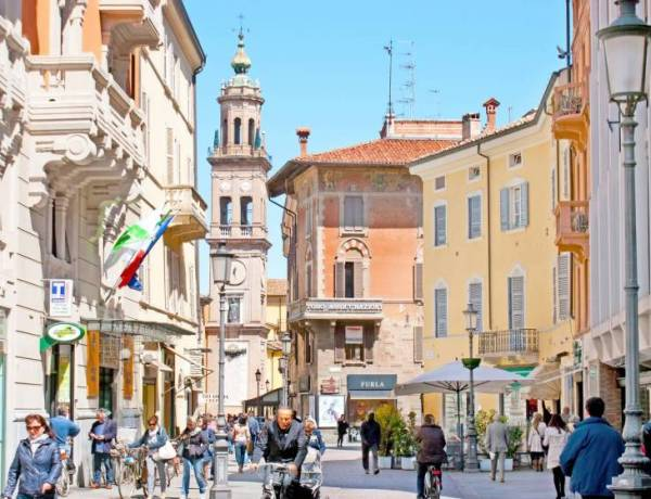Parma City