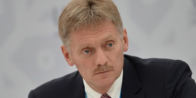 Peskov....