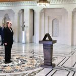 Cabinet-sworn-presidnet-al-Assad 1