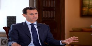 President al-Assad2
