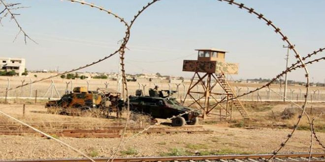 turkish-forces-violation-border-aleppo