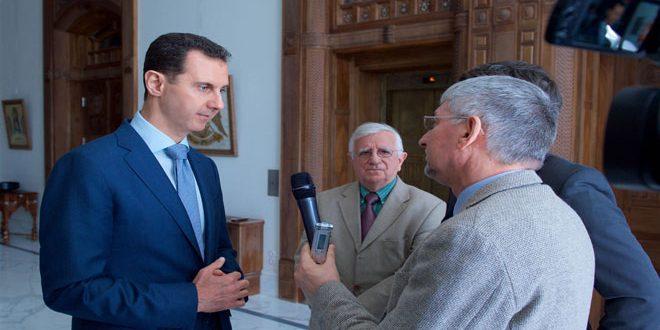 https://i1.wp.com/sana.sy/en/wp-content/uploads/2017/03/President-Assad_European-media-1.jpg