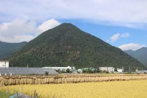 出浦城(岩井堂山)